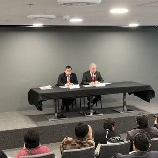 SCT descarta atentado en accidente de Alonso y Moreno Valle