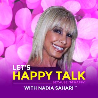 Nadia Sahari- Introduces New Show