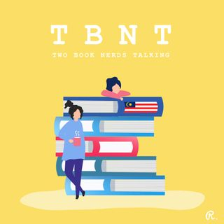 TBNT ep6 | Best Reads of 2018 with Thean Kew