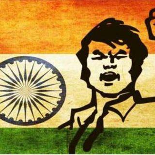देश की पुकार पर आज तुम बढ़े चलो.।RSS।रेडियो नवी मुंबई