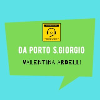 Da Porto S.Giorgio - Valentina Ardelli