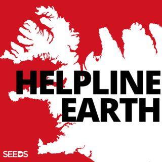 Helpline zero waste with guest Steffi Meisl