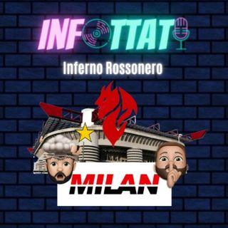 Inferno Rossonero - Greg e Patologicoo parlano di Milan, tra ansie ed ambizioni