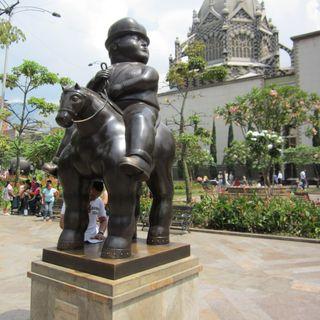 Proyecto de ley en Medellín sobre energías renovables.