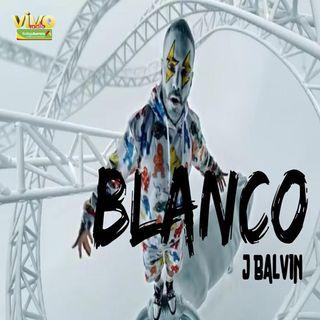BLANCO J Balvin  (Extended)