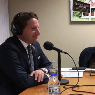 A Conversation with U.S. Rep Dean Phillips