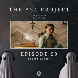 99 - Saint Maud