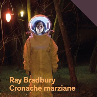 "Incipit ""Cronache marziale"" di Ray Bradbury"