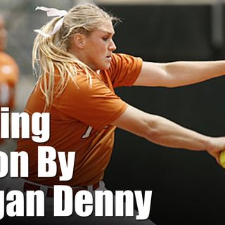 Episode 126 - Pitching Lesson - Meagan Denny