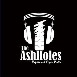 The Ash Holes