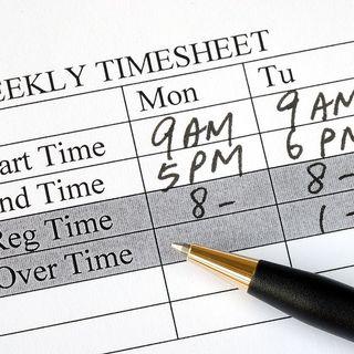 Restoring Overtime Pay