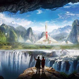 Inner Earth: Visitor From Agartha