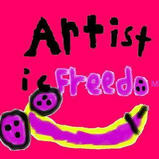 Artistic Freedom 1