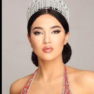DeAnna Johnson - Miss Georgia USA 2017