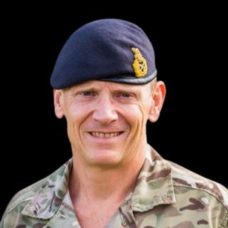 Major General Jez Bennett on Pivoting in the Military