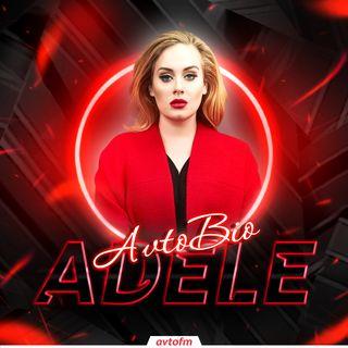 Avtobioqrafiya #3 - Adele