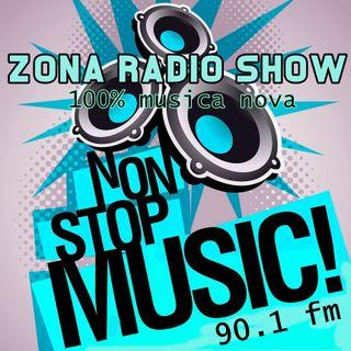 ZONA RADIO SHOW ( Maio ) 2018