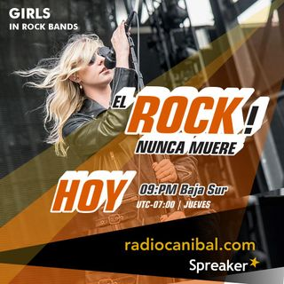 T08 - E12 - Girls in Rock Bands