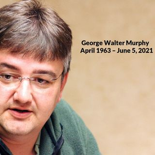 Remembering George Murphy