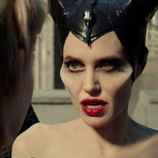 1 - You've Never Seen Maleficent!?