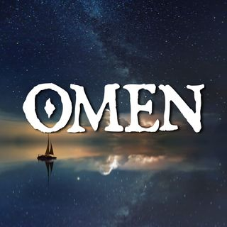 345 -- The Ghost of Your Voice -- with Tim and Méabh from Omen