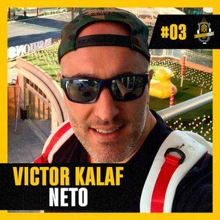 Victor Kalaf - TorresmoCast #03