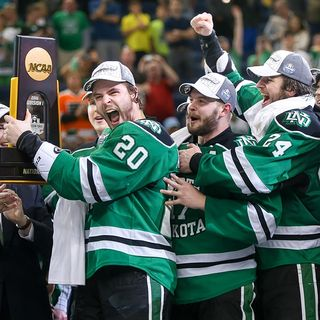 2016-17 NCAA Hockey Season Preview