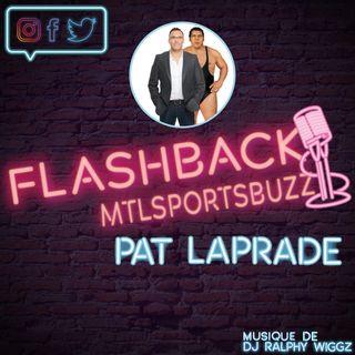 Pat Laprade @FlashbackMsb