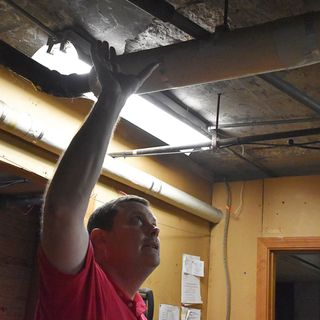 Structural Issues Put 2 Plymouth Firehouses Out Of Commission