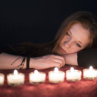 Consecrating Sorrow