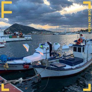 Pesca il·legal: de delicte internacional a conflicte local | Més que info (Contingut addicional)