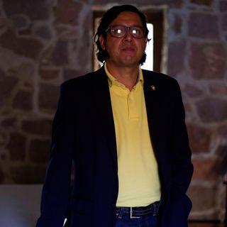 Literatura - 31 - Fragmentos de La vida inútil de Pito Pérez de José Rubén Romero y Céfero de Xavier Vargas Pardo. En voz de Antonio Fraga
