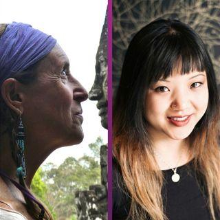 Deborah Maris Lader & Raeleen Kao (Vote Her In, Episode 54)