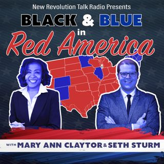 Introducing Black & Blue in Red America