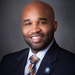 Rashard Wright (@VAeducatorRJW) speaks Equity in Education at It Takes A Village 2016 ( #FlyGuyPodcast )