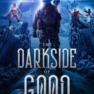 Guest Jeff Bacon Author Of The Dark Side Of Good Series