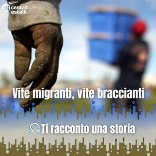 Vite migranti, vite braccianti di Melania Mazzucco