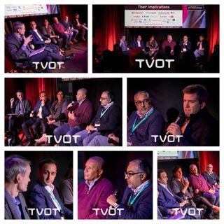 Radio ITVT: The Economics of OTT TV: New Monetization Models and Their Implications at TVOT NYC 2019
