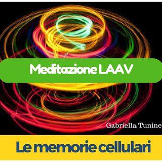 """Memorie cellulari + Meditazione """"L'uomo nel deserto"""""""