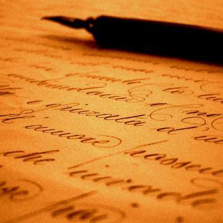 Scrivete ancora lettere con la penna o preferite il digitale?