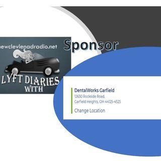 Dental Works Sponsor of Lyft Diaries