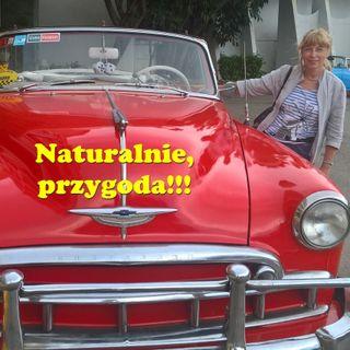 Naturalnie przygoda cz.5 Autostop | Radio Katowice