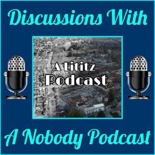 Discussion 4 - A Lititz Podcast