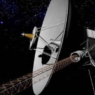 Los satélites que llegaron más lejos en el espacio