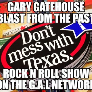 Episode 500: SATURDAY NIGHT MEWE BLAST FROM THE PAST ROCK N ROLL SHOW WITH GARY GATEHOUSE