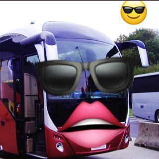 SELLIF sur l'autobus