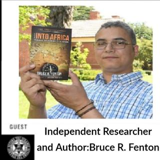 Independent Researcher Author Bruce R. Fenton Sun 1-19-20