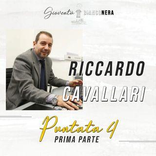 Riccardo Cavallari parte 1