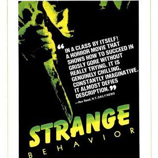 Strange Behavior (Dead Kids)