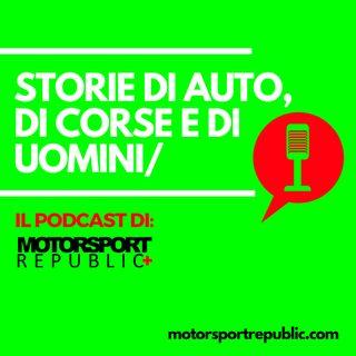 L'intervista a Gabriele Tarquini, Campione del Mondo WTCR